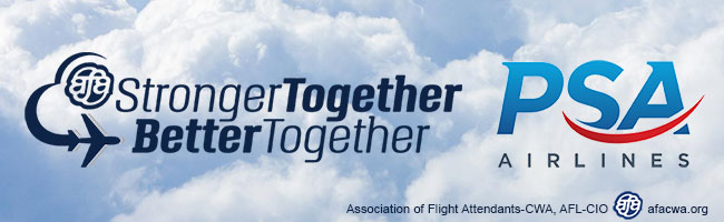 Association of Flight Attendants-CWA