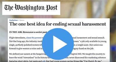 Washington Post op-ed