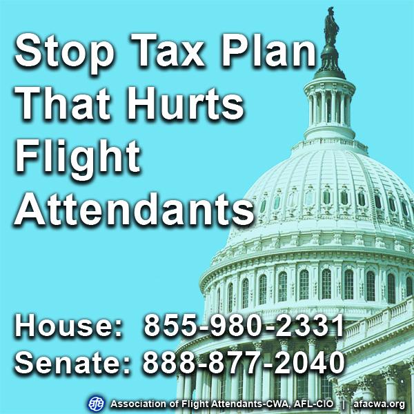 Stop Tax Plan