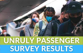 Unruly Passenger Survey Results
